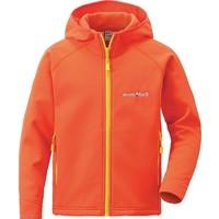 Montbell Trail Action Parka Fleece Jacket - Kids