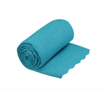Sea to Summit Airlite Towel (Anti Bacterial Treated), L