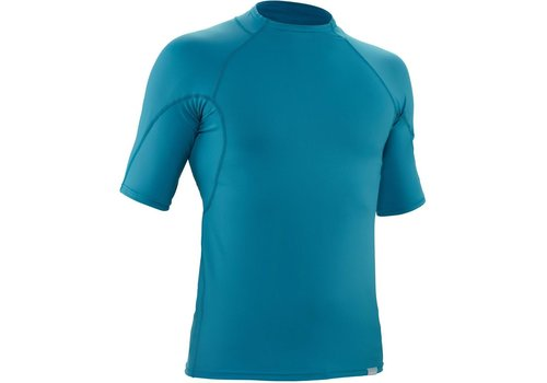 NRS NRS H2Core UPF 50+ Short Sleeves Rashguard - Men's