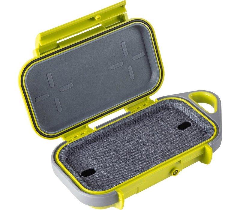 Pelican G40 Personal Utility Go Waterproof Case
