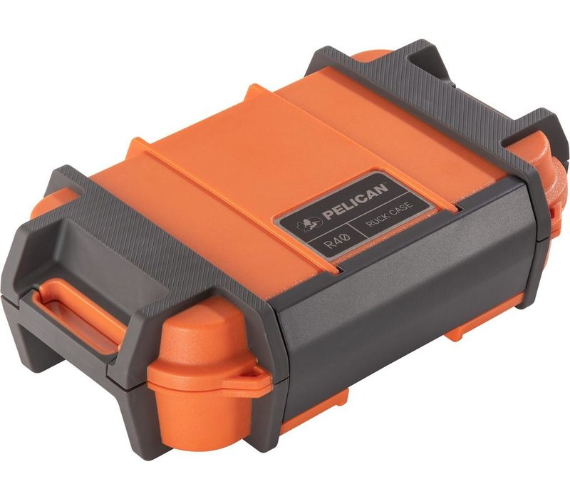 Pelican R40 Personal Utility Rusk Case