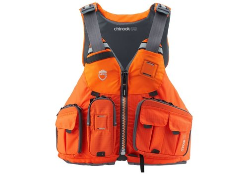 NRS NRS Chinook OS Fishing PFD