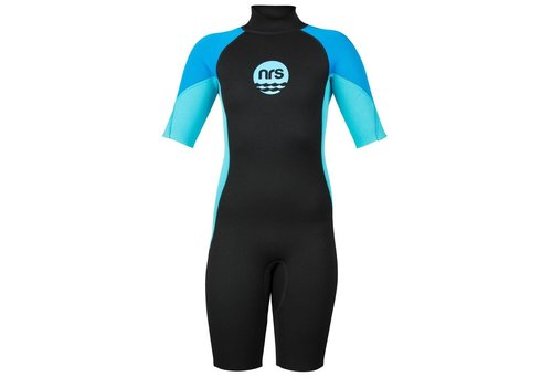 NRS NRS Shorty Wetsuit - Youth