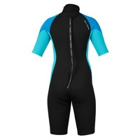 NRS Shorty Wetsuit - Youth