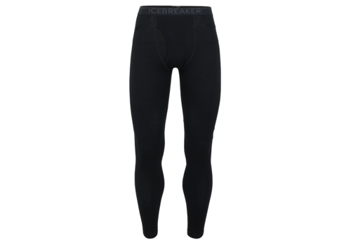 Icebreaker Icebreaker Oasis Leggings w Fly - Men's