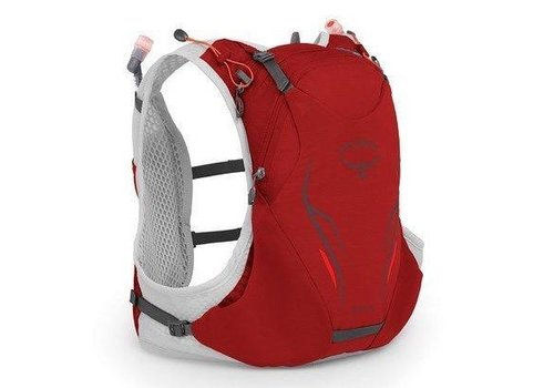 Osprey Osprey Duro 6 with 2 Soft Flasks Hydration Pack