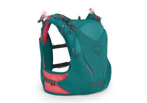 Osprey Osprey Dyna 6 with 2 Soft Flasks Hydration Pack