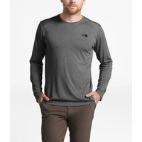 The North Face Hyperlayer FD Long Sleeves Crew Top - Men's