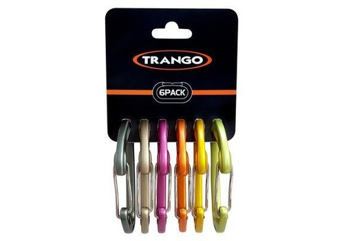 Trango Trango Spine Rack Pack