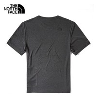 The North Face Hike Short Sleeves Tee (Packable) - Men's