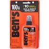 Ben's Ben's 100 DEET Tick & Insect Repellent 100ml
