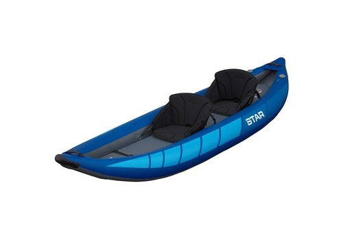 Star Star Raven II Inflatable Kayak