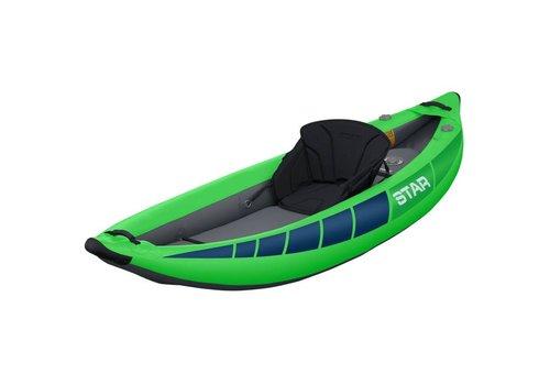 Star Star Raven I Inflatable Kayak
