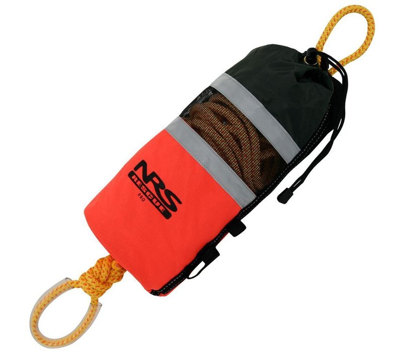 NRS NFPA Roe Rescue Throw Bag