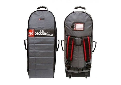 Red Paddle Co Red Paddle Co 2 Way SUP Bag (Rolling + Backpack)