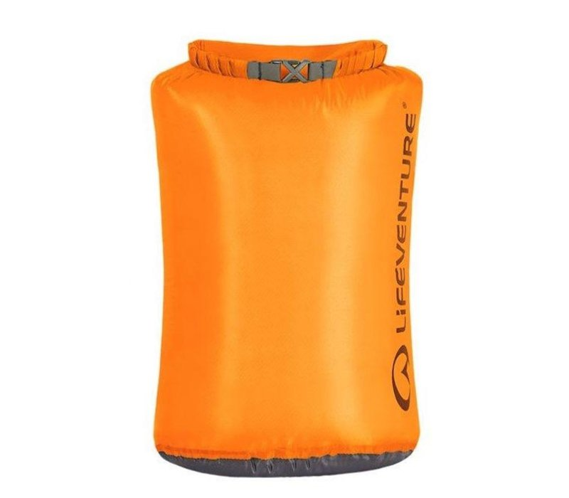 Lifeventure Ultralight Dry Bag 15L