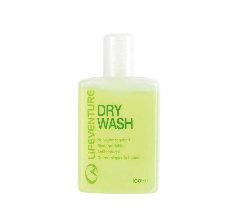 Lifeventure Dry Wash Gel