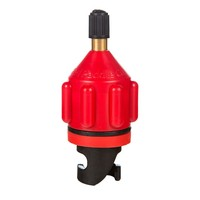Red Paddle Co Electric Pump Schrader Valve Adaptor
