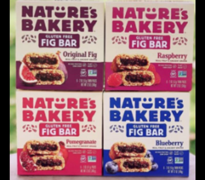 Nature's Bakery Gluten Free Fig Bar