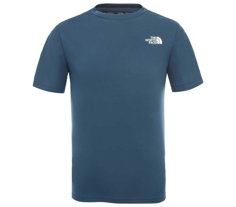 The North Face Short Sleeves Reaxion 2.0 Tee - Boys