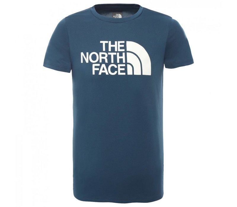 The North Face Short Sleeves Reaxion Tee - Girls