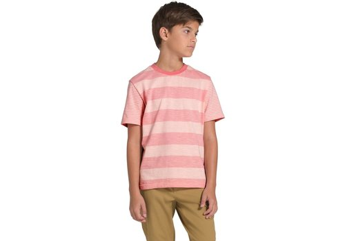 The North Face The North Face Short Sleeves Stripe Tee - Youth