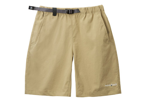 Montbell Montbell Stertch O.D Shorts - Kids
