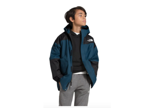 The North Face The North Face Bowery Explorer Jacket - Youth