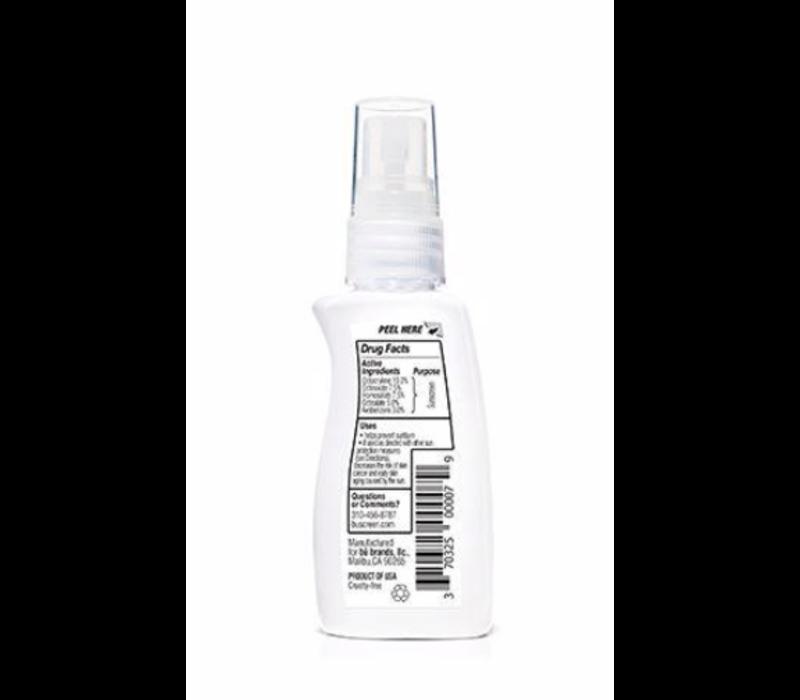 BU SPF 50 Sunscreen Spray For Kids 30ml