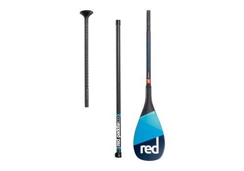Red Paddle Co Red Paddle Co Carbon 100 Lightweight 3PC Cam-lock Paddle
