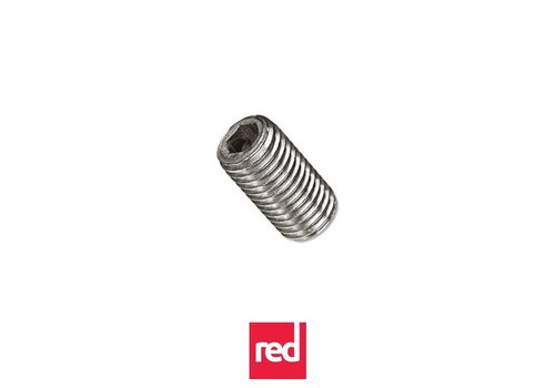 Red Paddle Co Red Paddle Co 2019 - RPC Grub Screw - Red Click Fin