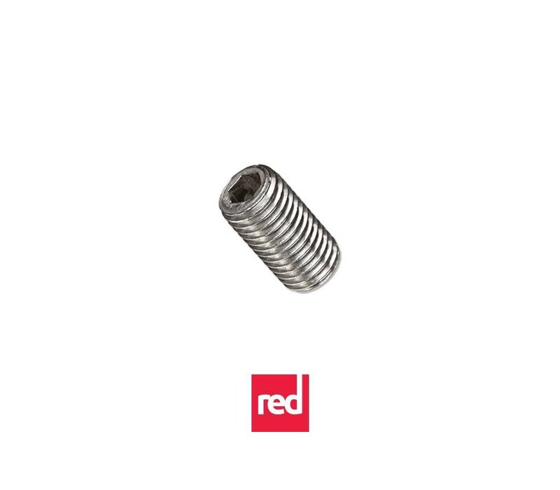 Red Paddle Co 2019 - RPC Grub Screw - Red Click Fin