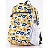 Chums Chums ECO Day Pack 15L, Yellow Flower