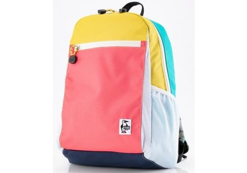 Chums Chums ECO Day Pack 15L, Crazy 20s