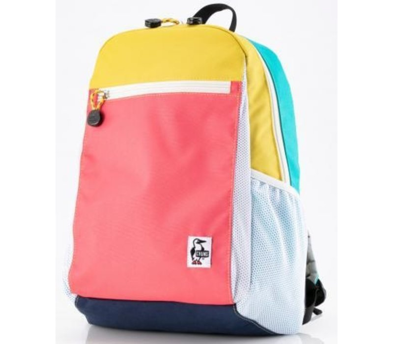 Chums ECO Day Pack 15L, Crazy 20s
