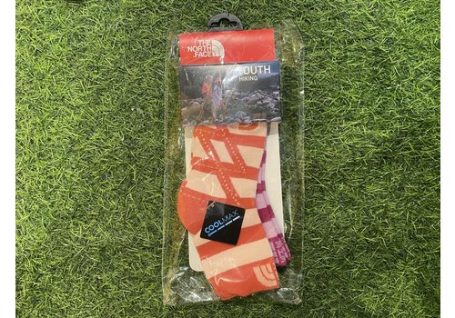 The North Face The North Face Hiking Socks (2 pairs)- Kids