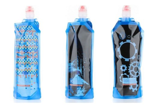 Source Source Liquitainer 1L Water Bottle