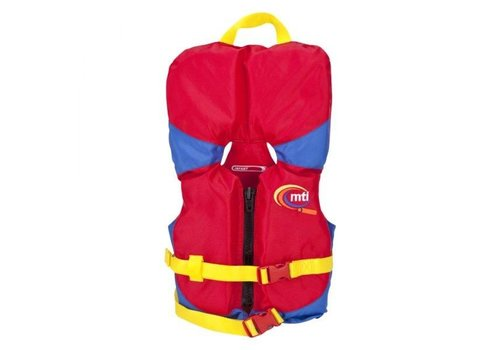 MTI MTI-201I Infant PFD/Life Jacket (0-14kg)