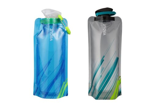 Vapur Vapur Element Foldable 1L Bottle