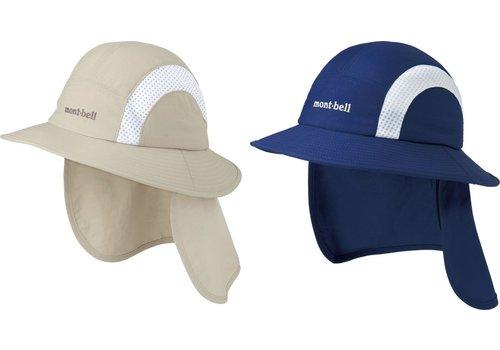 Montbell Montbell Sahara Hat - Kids