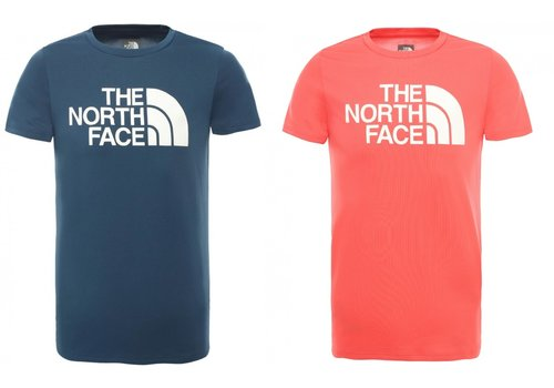 The North Face The North Face Short Sleeves Reaxion Tee - Girls
