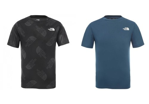 The North Face The North Face Short Sleeves Reaxion 2.0 Tee - Boys
