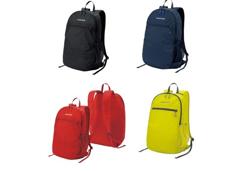 Montbell Montbell Pocketable Light Pack-18L