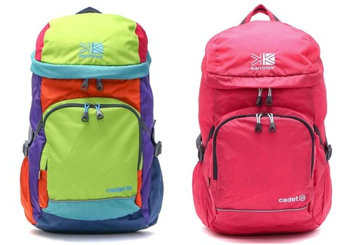 Karrimor Karrimor Cadet 20L Backpack