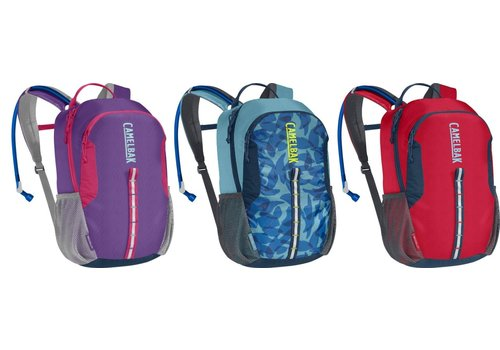 Camelbak Camelbak Scout 20L Hydration Pack - Youth