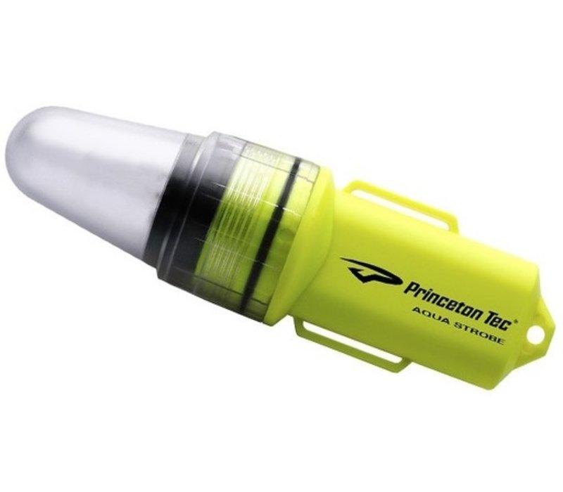 Princeton Tec Aqua Strobe (IPX8 - 100m waterproof)