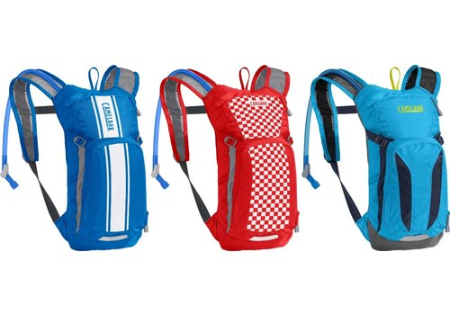 Camelbak Camelbak Mini M.U.L.E Hydration Pack - Kids