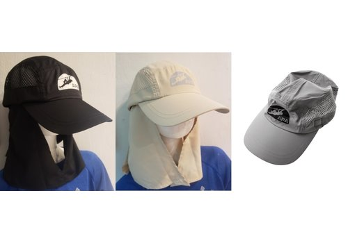New APA Technical Protect Hat