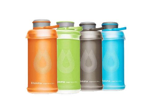 Hydrapak Hydrapak Stash 2.0 Bottle - 1 Liter