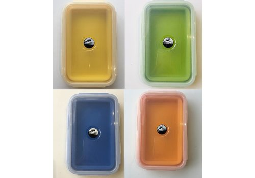 APA APA Eco-Friendly Lunch Box